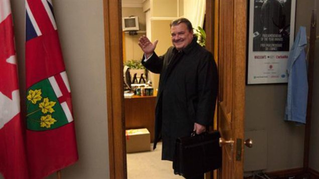 It is with deep sadness that I acknowledge the sudden passing of my colleague Hon. Jim Flaherty, Canada's former Minister of Finance.