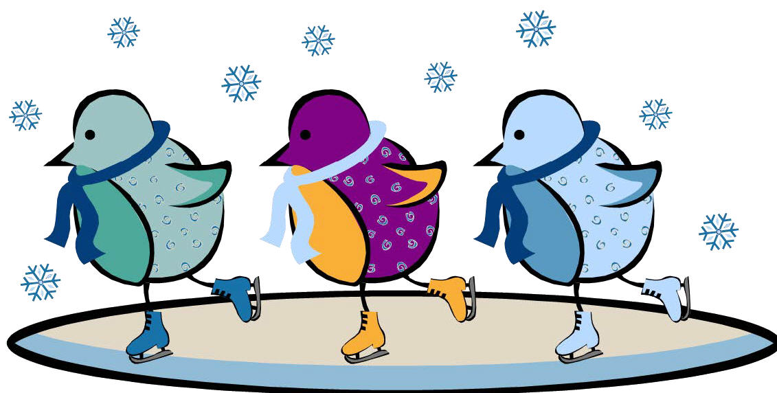 The public skating schedule for December and January is now available. Lots of extra Family Skates have been added over the Christmas Break to help keep you and your family busy! Click here for more information.