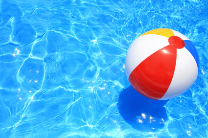 Summer pool season has arrived just in time! Click here for all the info!