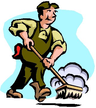 Street Sweeping will take place the week of June 13th to 17th. Click here for more information.