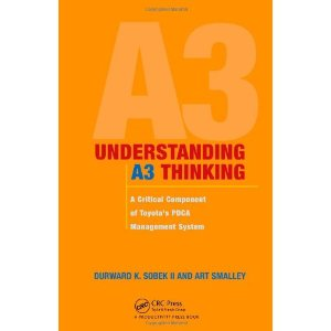 Understanding A3 Thinking: A Critical Component of Toyota