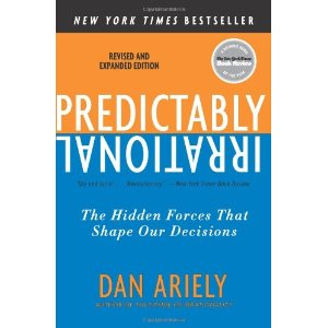 Predictably Irrational, Revised And Expanded Edition